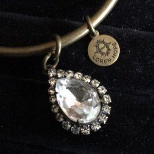 Loren Hope Jewelry - Loren Hope Diamond Bangle Bracelet